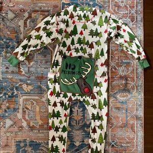 Lazy One Flapjack Pajama
